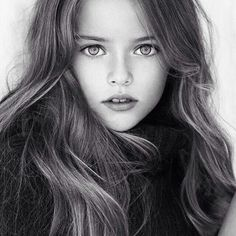 Kristina Pimenova is tagged to be the most beautiful girl in the world. For more fashion for girls photos, look her up.