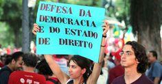 Por Dentro... em Rosa: Defender Lula da sanha da Lava Jato é defender a d...