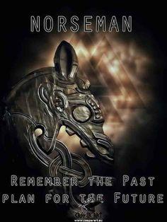 Vikings past