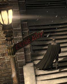 Batman | Crime Alley