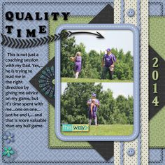 Quality Time - Gotta Pixel Gallery