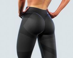 Beauty Witch Yoga Pants Green Shaping Belt Leggings Booty Sculpting Lycra Trousers Gym Bottoms Women Activewear Fitness Sportswear HighWaist - Women's style: Patterns of sustainability Skins Leggings, Wet Look Leggings, Cheap Leggings, Workout Leggings, Workout Pants, Gym Leggings, Grey Yoga Pants, Skinny Fat, Slim Fit Pants