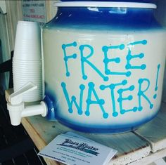 We are offering free alkaline fresh and pure water courtesy of Pure Water Burleigh - they deliver Gold Coast wide - call 0401 294 881 Gold Coast, Kettle, Australia, Pure Products, Fresh, Mugs, Water, Gripe Water, Teapot