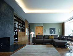 plafond indirecte verlichting
