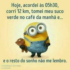 New Ideas Fitness Quotes Funny Humour Meme Cute Quotes, Funny Quotes, Funny Memes, Hilarious, Funny Humour, Humor Minion, Minions Quotes, Funny Minion, Minions Fans