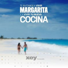 #Margarita te está esperando. Con la compra de una #CocinaEspañola #HechaALaMedida te #regalamos un fin de semana a la #PerlaDelCaribe con pasaje y estadía incluidos para dos personas. Desde el 01/05 hasta el 31/07/2017 ven a cualquiera de nuestros #ShowRoom en #Venezuela mira todos nuestros diseños y acabados consulta con nuestros expertos para que te lleves la #CocinaDeTusSueños a un súper precio #Cocina Nueva y #Playa te están esperando!  #ViveTuCocina #XEYvenezuela #cook #diseñointerior…