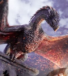 Daenerys & Drogon | Game of Thrones Season 5