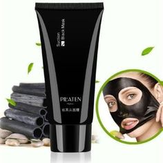 Cheap suction black mask, Buy Quality black head directly from China blackhead remover peel off Suppliers: PILATEN Face Skin Care Suction Black Mask Facial Mask Nose Blackhead Remover Peeling Peel Off Black Head Acne Treatment Tools Masque Peel Off, Peel Off Mask, Nose Pores, Face Mask For Blackheads, Homemade Face Masks, Homemade Skin Care, Blackhead Mask, Deep Cleansing Face Mask, Blackhead Remover