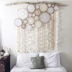Wow! Loving this image from @dreamcatcher_collective I thought of you when I saw this @gypsy_dreamers_ @shelbyy_jean  #dreamcatcher #boho #style
