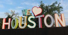 We definitely love Houston!