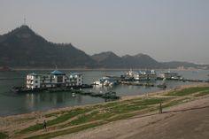 Yangtze River, Yichang, China