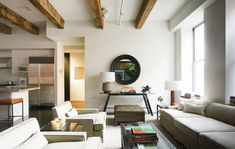 Shawn Henderson founded his design firm,Shawn Henderson Interior…