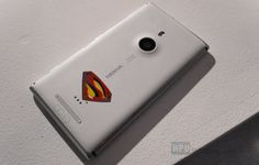 Nokia plans a limited Superman-branded Lumia 925 - AndroRat