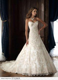 ccefc355c57e Hermoso Vestido Mon Cheri Wedding Dresses