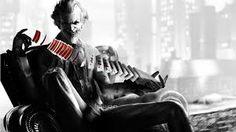 Batman arkham city joker 577308 widescreen desktop mobile iphone android hd wallpaper and desktop. Batman Arkham City, Batman Arkham Series, Joker Arkham, Batman Arkham Knight, Gotham City, Harley Quinn Et Le Joker, Le Joker Batman, Batman Stuff, Batman Hero