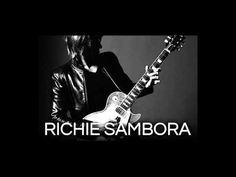 New song from Richie Sambora -COME BACK AS ME! | Vince Angelo