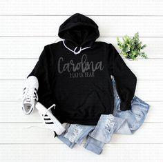 5510fa1c Bella Canvas 3719 Black Unisex Poly Cotton Fleece Pullover Hoodie Mockup | Hoodie  Mockup | Pullover Mockup | Feminine Mockup