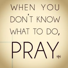 God will always hear our prayers