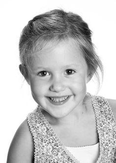 Princesse Joséphine de Danemark, 6 ans, née en 2011