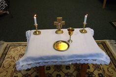 Catechesis of the Good Shepherd: Model Altar
