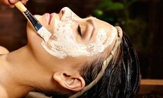 An Ancient Ayurvedic Ritual For Your Best Skin Ever
