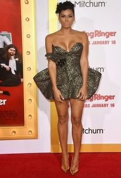 Reality star Laura Govan shows plenty nipple after wardrobe malfunction on the red carpet [See Photos] - http://streetsofnaija.net/2015/01/reality-star-laura-govan-shows-plenty-nipple-after-wardrobe-malfunction-on-the-red-carpet-see-photos/