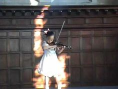 Mendelssohn Violin Concerto Mvt  3 [Strings International Summer Festival]—See more of this young violinist #from_orangecccc