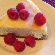 Vanilla Bean Dream Cheesecake Recipe | Just A Pinch Recipes