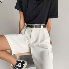 123 labor day outfits white outfits for women - Cute Outfits Fashion 90s, Look Fashion, Korean Fashion, Girl Fashion, Fashion Outfits, Fashion Ideas, Mens Fashion, 1980s Fashion Trends, Travel Outfits