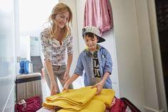 Zobacz jak zaplanować wakacje bez zmartwień na: http://radoscodkrywania.tchibo.pl/wakacje-bez-zmartwien-jak-je-zaplanowac #tchibo #tchibopolska #wakacje #lato #podróż #walizki #pakowanie #urlop