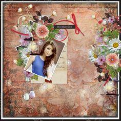 Sakura by Valentina's Creations page by Atusia