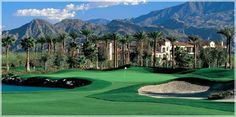 One of my favorite golf courses... Marriott Shadow Ridge in Palm Desert, CA