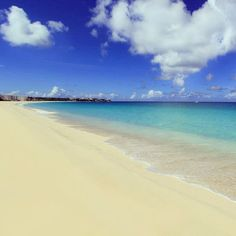 Stunning Meads Bay Beach in front of Carimar Beach Club