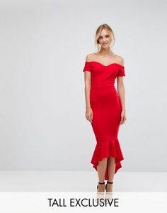 Discover Fashion Online Damen Bekleidung, Abendkleid, Lange Kleider, Ideen,  Sommer, Rotes ace89ed601