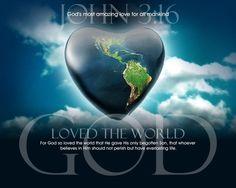 "✝✡For GOD so Loved the world He Gave His Son✡✝ ( http://kristiann1.com/2015/10/02/gl/ ) #ShabbatShalom Ya'll ""For God so loved <3 the world, that He gave His only begotten Son ( #Jesus Christ – #Yeshua HaMashiach ), that whosoever believeth in Him should not perish, but have everlasting life.  For God sent not His Son into the world to condemn the world; but that the world through Him might be Saved."" ✝✡Hallelujah Jesus ( Yeshua ) Christ Loves Ye All✡✝ #PrayForIsrael, #PrayForUSA our…"