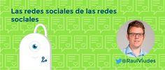 Analizamos cómo gestionan las principales redes sociales sus propias redes sociales: Facebook, Twitter e Instagram.