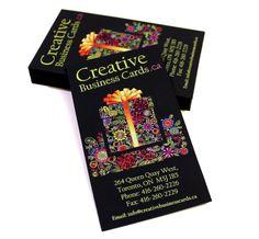 Fibermark Touche Business Cards www.iprintexpress.com