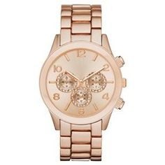 Women's Mossimo® Crystal Accent Analog Watch with Decorative Dials - Rose Gold - Mossimo™ Trunk Makeover, Porch Makeover, Furniture Makeover, Bookshelf Makeover, Wood Slat Wall, Wood Slats, Modern Vintage Bathroom, Vintage Nursery, Modern Outdoor Sofas