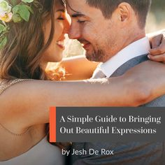 A Simple Guide to Bringing Out Beautiful Expressions with Jesh De Rox - Click & Co Store