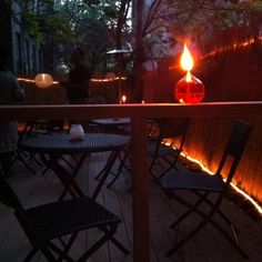 Perfect Bars With Patios, Brooklyn | Patio Lounge And Outdoor Dining Hospitality  Design Of Bamboo Club ... | Outdoor Lighting Design | Pinterest |  Restaurant, ...