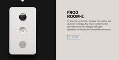 frog- room e