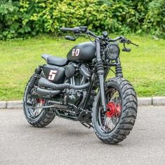 Harley Davidson Sportster By Shaw Speed And Custom  More at www.roguerefined.com…