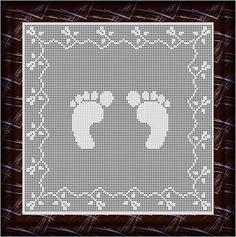 filet stitch | Filet Crochet ... by Viktoria-Lyn | Crocheting Pattern