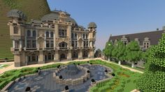 The best Minecraft projects ever: 30 incredible builds | PCGamesN - Page 20