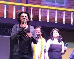 The Sunil Grover – Kapil Sharma spat proved rewarding for Delhi fans of Dr Mashoor Gulati – watch videos! #FansnStars