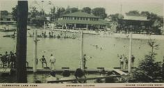 Some old photos of Clementon Park