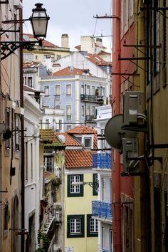 """30 fotografias de Lisboa, a """"cidade mais cool da Europa"""" - PÚBLICO"""