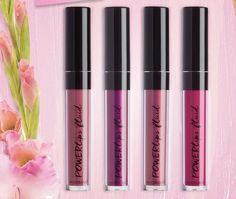 Our revolutionary Powerlips contain Sueded Comfort Cushion, a high-performance, weightless formula that lasts for hours without reapplying. The no-alcohol, non-drying formula leaves a soft, finish. Natural Lip Colors, Natural Lips, True Red, Avocado Oil, Matte Lips, Bridal Make Up, Beauty Make Up, Makeup Looks, Moisturizer