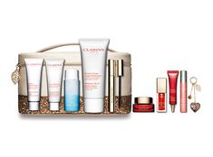 Win this Clarins Holiday Blockbuster worth $265!