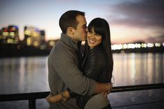 dc engagement shoot by astami photos